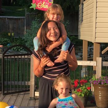 Baby-sitter in Ottawa: Anna