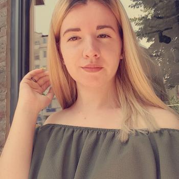 Oppas Vlaardingen: Alana