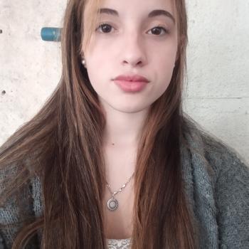 Niñera en Montevideo: Kassandra