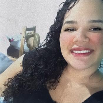Babá Recife: Gabriella