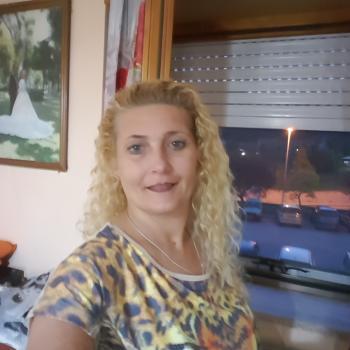 Childminder Salerno: Elena