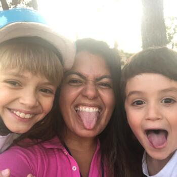 Babysitter em Setúbal: Daiane Farias