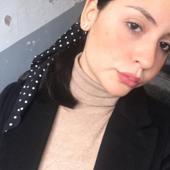 Babysitter Napoli: Ludovica