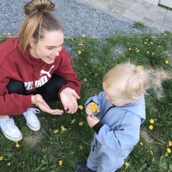 Lapsehoidja asukohas Tallinn: Anna-Liisa