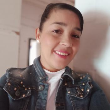 Babysitter Palmira: Alba consuelo