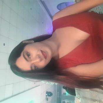 Niñera en Monclova: Selene