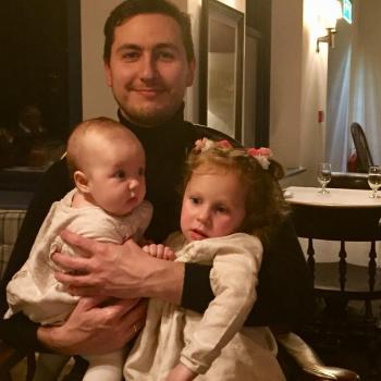 Parent Athlone: babysitting job Vladimir