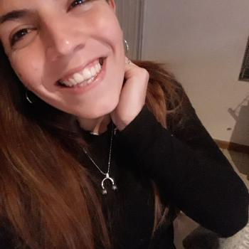 Babysitter Ituzaingó (Provincia de Buenos Aires): Florencia