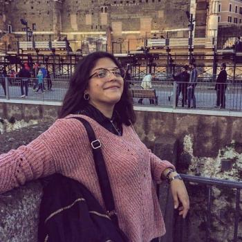 Babysitter Roma: Benedetta liguori