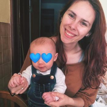 Babysitting job Viana do Alentejo: babysitting job Ines