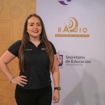 Babysitter Monterrey: Paulina