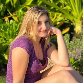 Babysitter in Medford (Oregon): Lainie