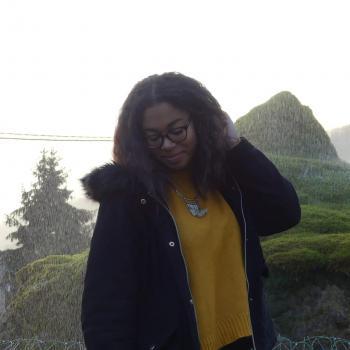 Baby-sitter Clermont-Ferrand: Anaëlle