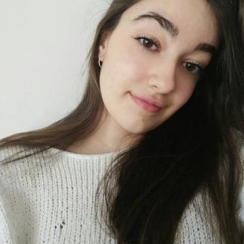 Niñera Vigo: Paula