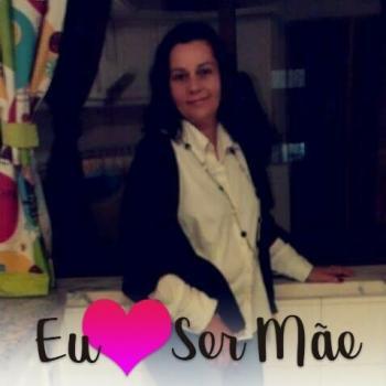 Childminder Sintra: Luisa