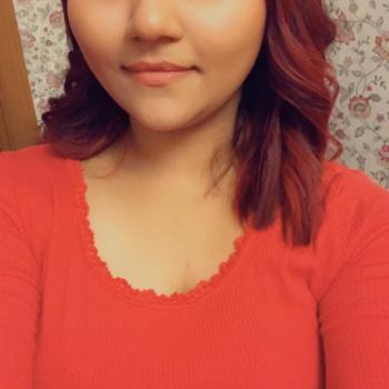 Baby-sitter Brampton: Ankita