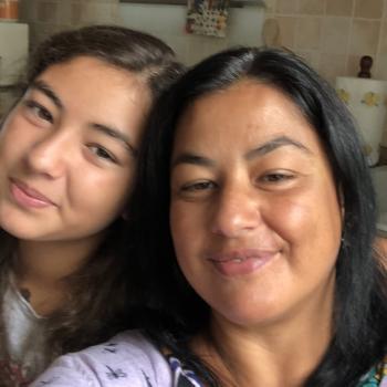 Babysitter a Anzio: Olimpia