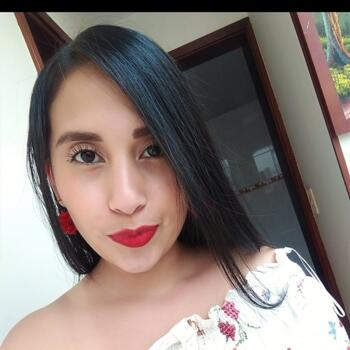 Niñera en Soacha: Tatyana