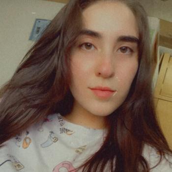 Babysitter in Guadalajara: Andrea