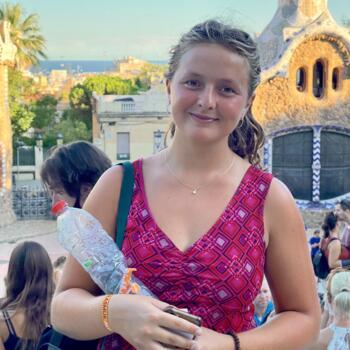 Canguro Barcelona: Maite