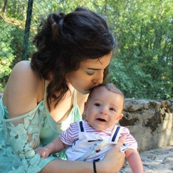 Agência Covilhã: Fada cuida com amor