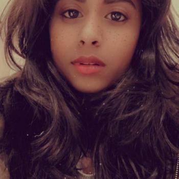 Baby-sitter Kitchener: Jahnavi Chowdary