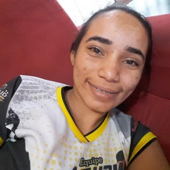 Babysitter Manaus: Ingria