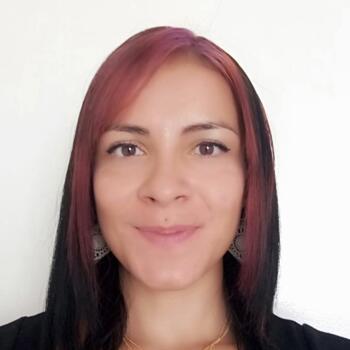 Niñera en Bogotá: Juliana Paola