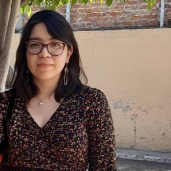 Niñera en Guadalajara: Nayely Jassel
