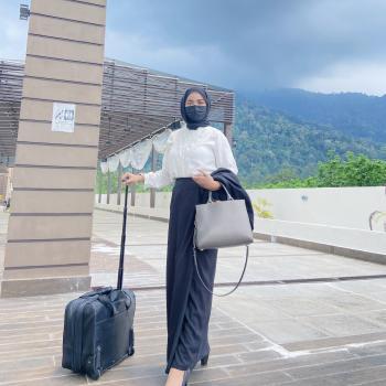 Babysitting job in Shah Alam: babysitting job Nurul Ain