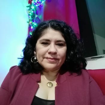 Niñera Ciudad de México: Luz