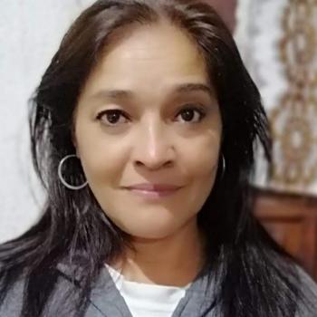 Niñera Canelones: Gladys