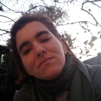 Niñera Buenos Aires: María de la gloria
