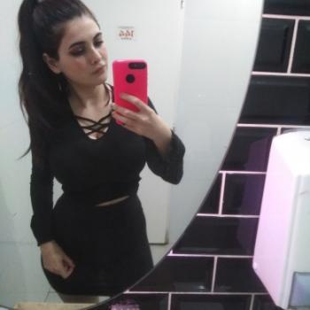 Niñera Avellaneda (Provincia de Buenos Aires): Agustina