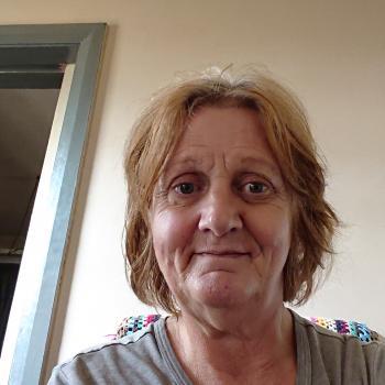 Nanny Evandale: Maureen