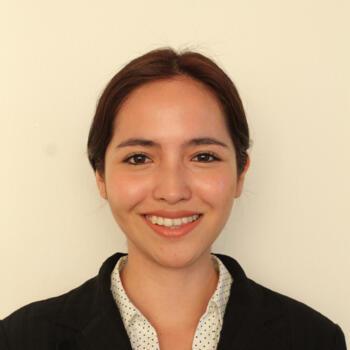 Niñera en Santiago de Chile: Pilar