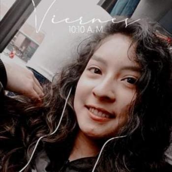 Niñera en La Esperanza (La Libertad): Katherin