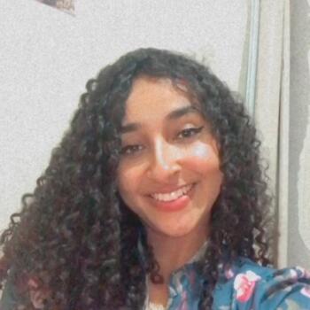 Babá em Brasília: Greicy Kelly
