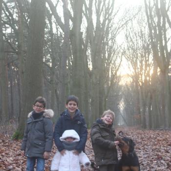 Eltern Brasschaat: Babysitter Job Caecilia
