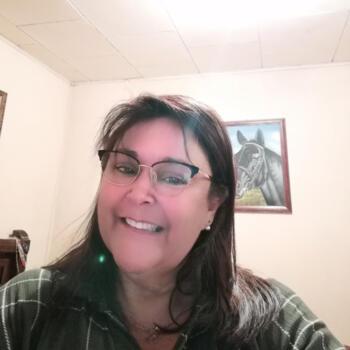 Babysitter in San José: Roxana