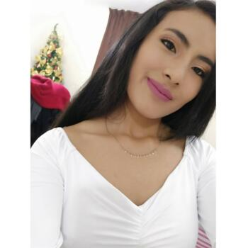Babysitter in Cajamarca: LOZANO PAREDES