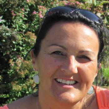 Baby-sitter Calais: Anne