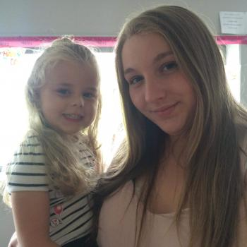 Babysitter Halen: Chayenne