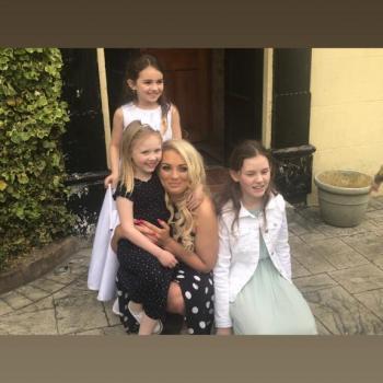 Babysitting job Limerick: babysitting job Gina