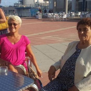 Nanny Madrid: Adriana