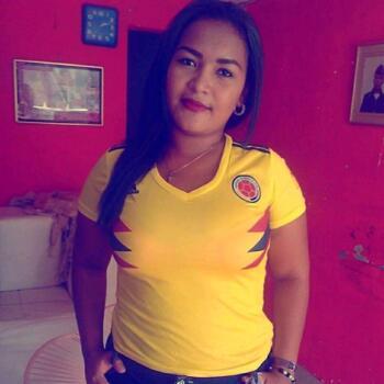 Babysitter Barranquilla: Yolaine Alejandra