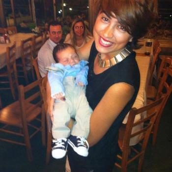 Babysitter Mandurah: Julianna