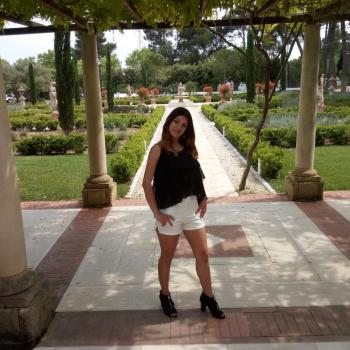 Babysitter Taranto: Natasha