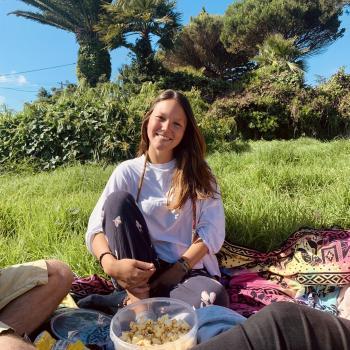 Babysitter em Oeiras: Joana