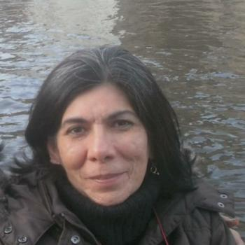 Oppas Utrecht: Jacqueline